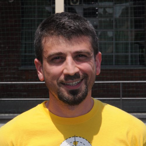 Stefano Moretti