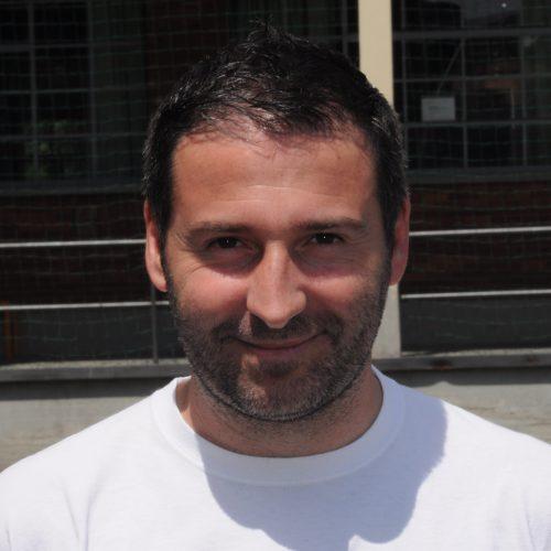 Erik Villarboito