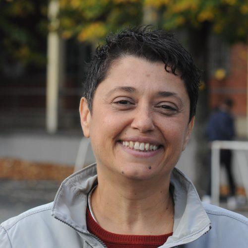 Daniela Foti