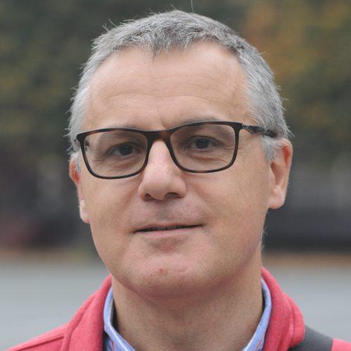 Marco Gamba