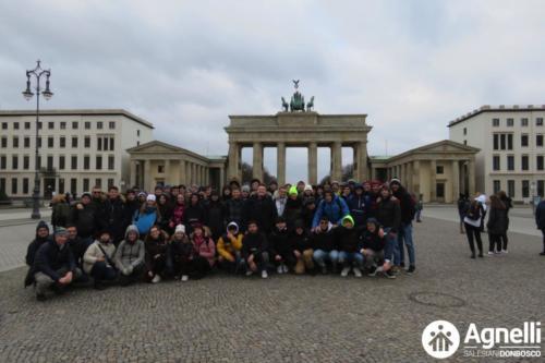 Gita quinte a Berlino